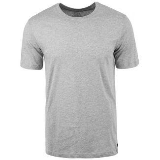 Nike Essential T-Shirt Herren grau
