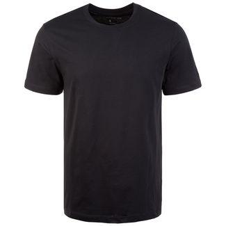 Nike Essential T-Shirt Herren schwarz