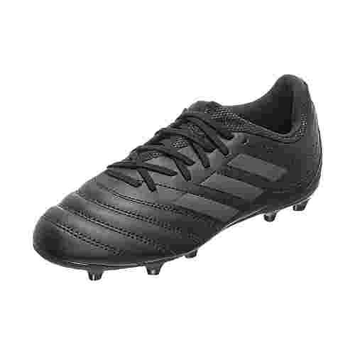 adidas Copa 19.3 Fußballschuhe Kinder schwarz