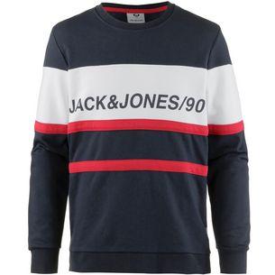 CORE by JACK & JONES Sweatshirt Herren sky captain