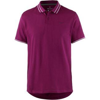 Nike M NKCT ADV POLO Poloshirt Herren true berry-true berry