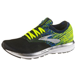 Brooks Ricochet Laufschuhe Herren black-nightlife-blue