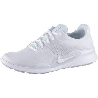 Nike Arrowz Sneaker Herren white-white