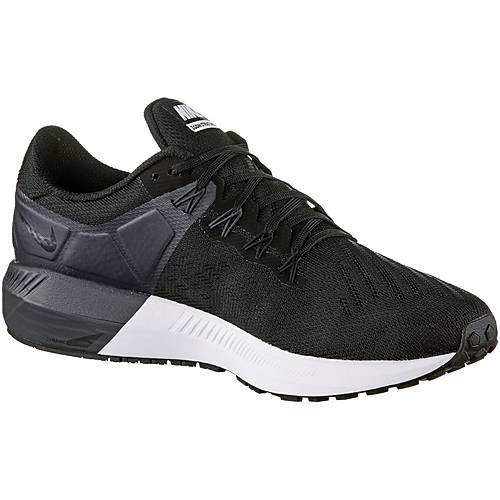 Nike AIR ZOOM STRUCTURE 22 Laufschuhe Herren black white gridiron im Online Shop von SportScheck kaufen