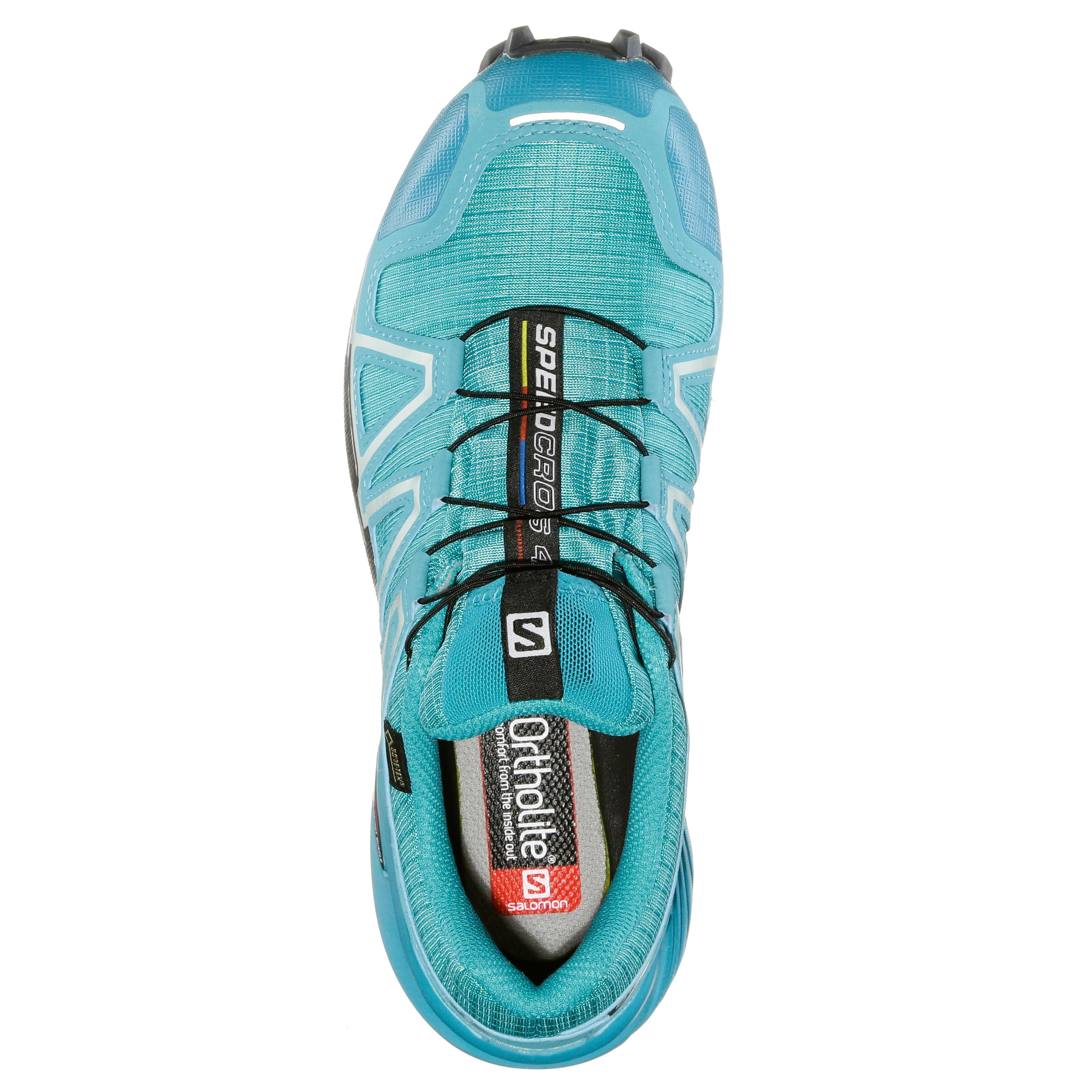 Salomon SPEEDCROSS 4 GTX® Laufschuhe Damen schwarz im beliebte Online Shop von SportScheck kaufen Gute Qualität beliebte im Schuhe 41cf51