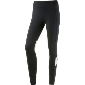 PUMA XTG Leggings Damen cotton black