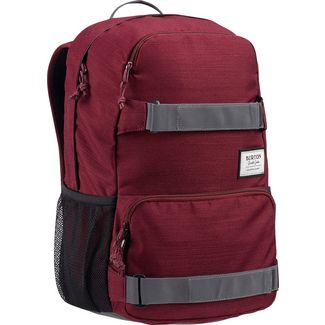 Burton Rucksack Treble Yell Daypack port royal slub