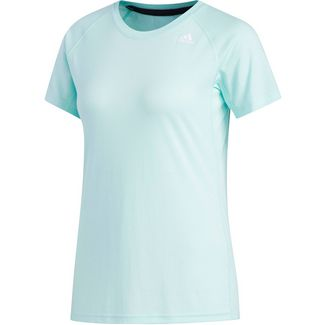 adidas Prime Funktionsshirt Damen clear mint