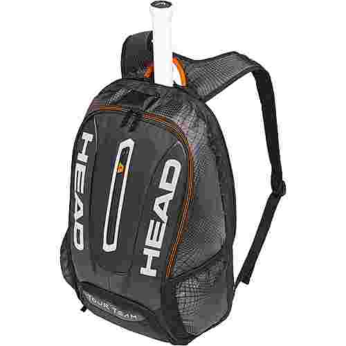 HEAD Tour Team Tennistasche schwarz
