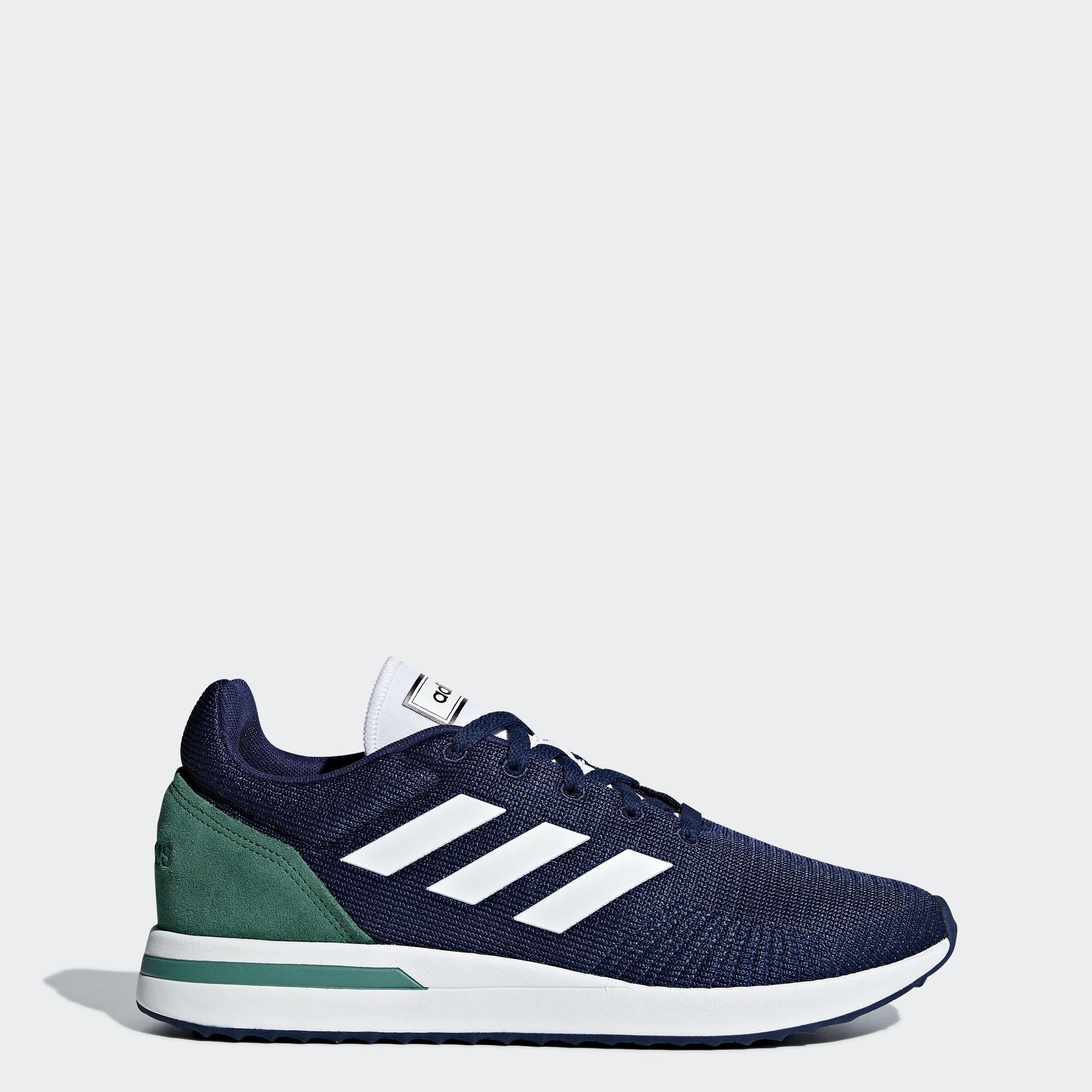 Adidas Turnschuhe Herren Dark Dark Dark Blau   Ftwr Weiß   Active Grün im Online Shop von SportScheck kaufen Gute Qualität beliebte Schuhe 3eee15
