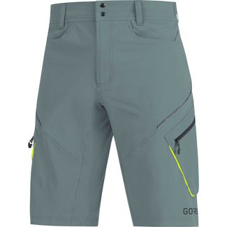 GORE® WEAR C3 Trail Shorts Fahrradshorts Herren nordic blue