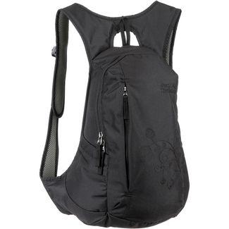 Jack Wolfskin Rucksack Ancona Daypack Damen black
