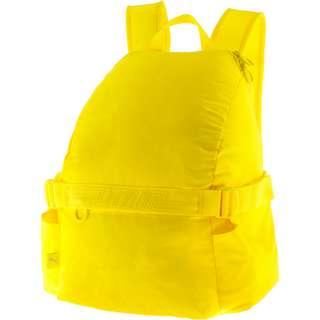 PUMA Cosmic Sporttasche Damen blazing yellow