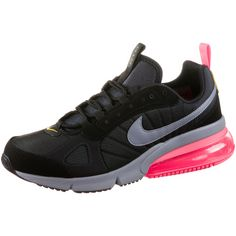 Nike AIR MAX NOSTALGIC Sneaker Damen vast grey navy im