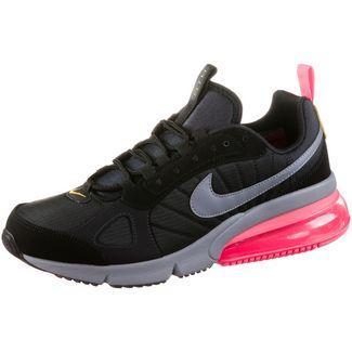 Nike Air Max 270 Futura Sneaker Herren black-cool grey-oil grey