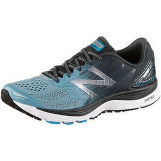 NEW BALANCE Solvi Laufschuhe Herren light blue