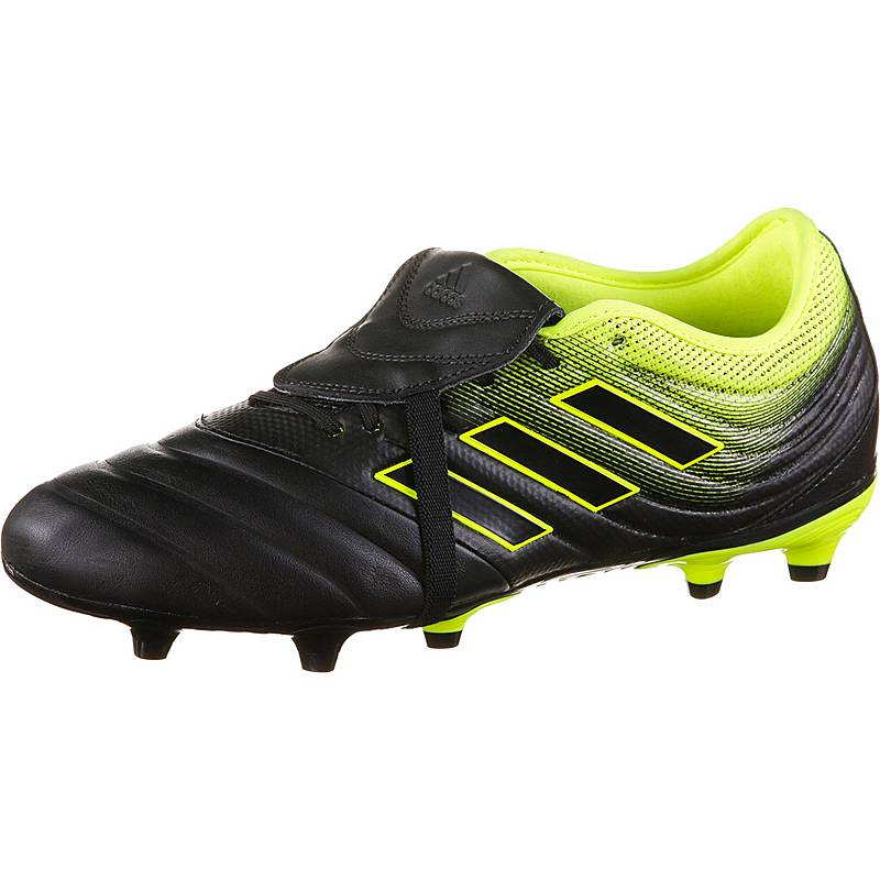 meet bac7e e08a8 adidas COPA GLORO 19.2 FG Fußballschuhe core black