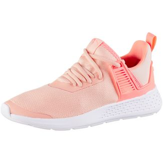 PUMA Insurge Sneaker Kinder peach bud-bright peach-puma white