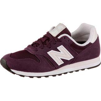 NEW BALANCE WL373 Sneaker Damen burgundy