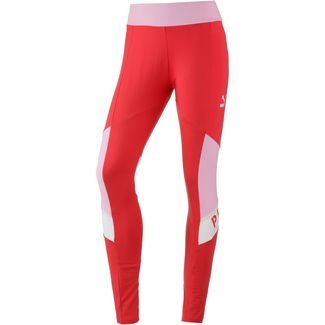PUMA XTG Leggings Damen hibiscus