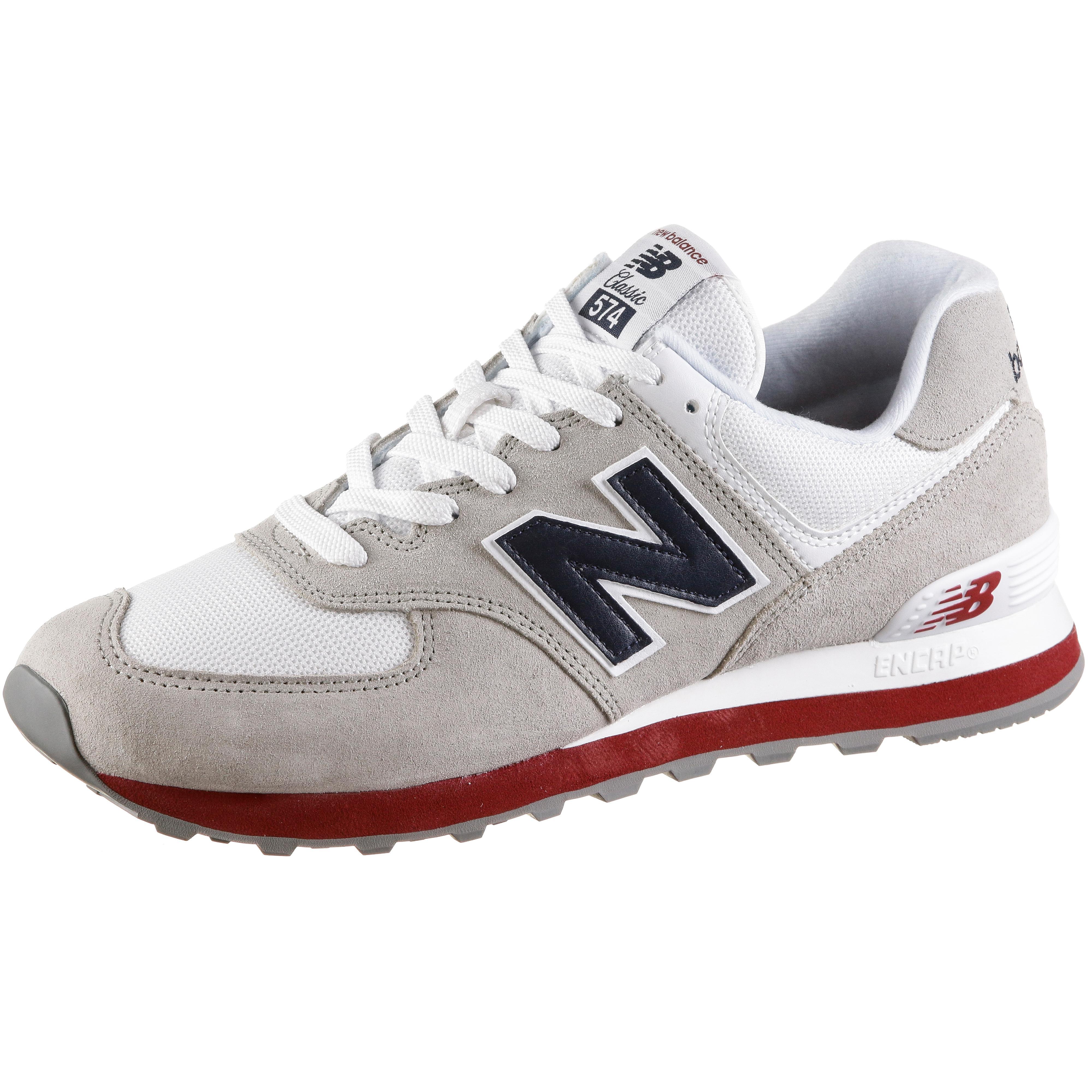 new balance shop aktuelles nb sortiment im sportscheck online shop  new balance ml574 sneaker herren nimbus cloud