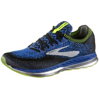 Brooks Bedlam Laufschuhe Herren black-blue-nightlife