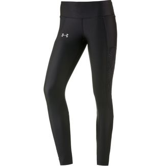 Under Armour Armour Fly Fast Lauftights Damen black