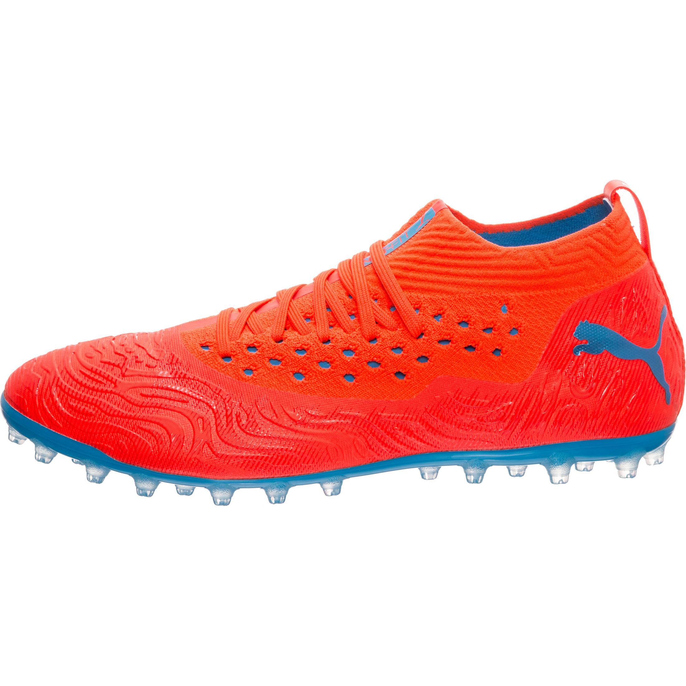 PUMA Future 19.2 Netfit MG Shop Fußballschuhe Herren rot   blau im Online Shop MG von SportScheck kaufen Gute Qualität beliebte Schuhe 43eee2