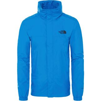 The North Face Resolve 2 Regenjacke Herren bomber blue