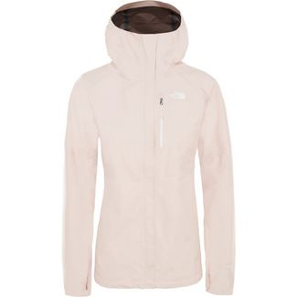The North Face DRYZZLE GORE-TEX® Hardshelljacke Damen pink salt