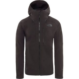 The North Face APEX FLEX 2.0 GORE-TEX® Softshelljacke Herren tnf black-tnf black
