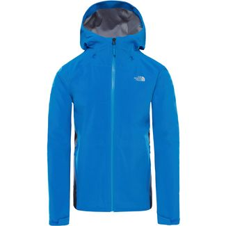 The North Face APEX FLEX DRYVENT Softshelljacke Herren bomber blue-urban navy