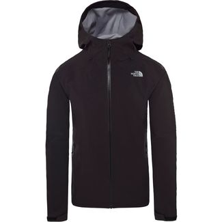 The North Face APEX FLEX DRYVENT Softshelljacke Herren tnf black