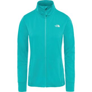 The North Face HIKESTELLER Fleecejacke Damen ion blue dark heather