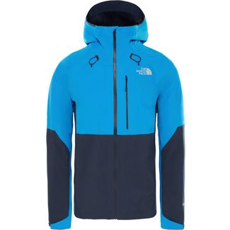 The North Face APEX FLEX 2.0 GORE-TEX® Softshelljacke Herren urban navy-bomber blue