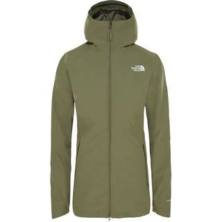 The North Face HIKESTELLER Parka Damen four leaf clover