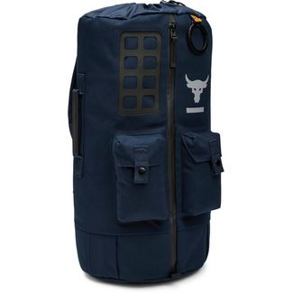Under Armour Rucksack PROJECT ROCK 60 Daypack academy