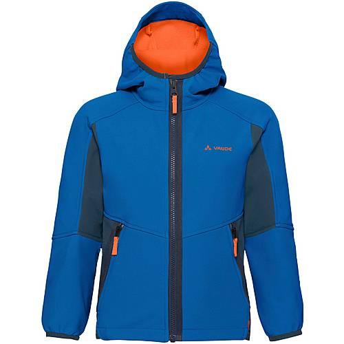 doppelter gutschein Werksverkauf heiß-verkaufendes echtes VAUDE Rondane Jacket Softshelljacke Jungen baltic sea im Online Shop von  SportScheck kaufen
