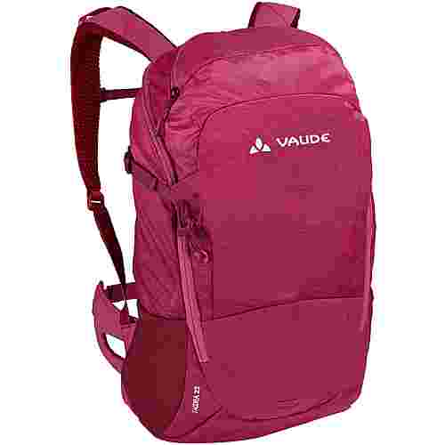 VAUDE Rucksack Tacora 22 Daypack Damen crimson red