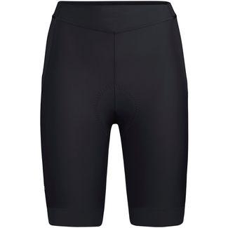 VAUDE Wo Advanced Pants III Fahrradhose Damen black
