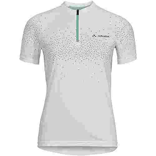 VAUDE Wo Ligure Shirt Trikot Damen white