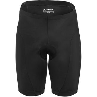 VAUDE Me Active Pants Fahrradtights Herren black