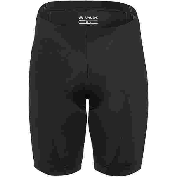VAUDE MEN'S ACTIVE PANTS Fahrradtights Herren black