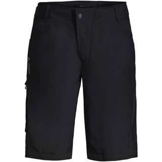 VAUDE Me Ledro Shorts Fahrradshorts Herren black