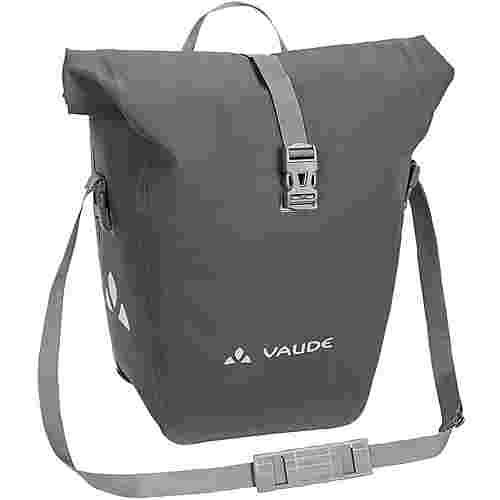 VAUDE Aqua Back Deluxe Single Fahrradtasche olive