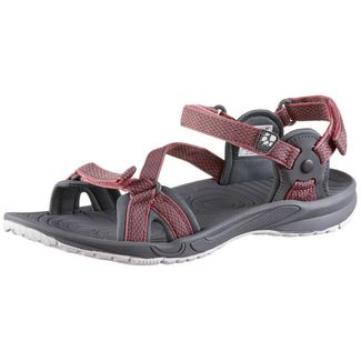 Jack Wolfskin Lakewood Ride Outdoorsandalen Damen rose quartz