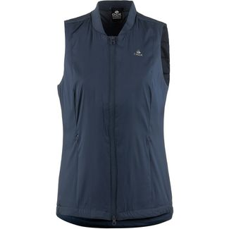 OCK Outdoorweste Damen navy