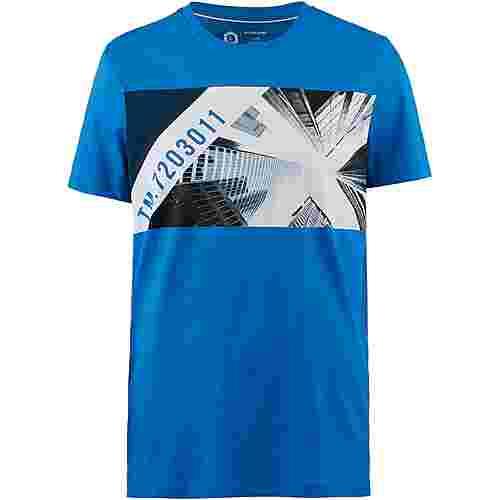 CORE by JACK & JONES T-Shirt Herren skydiver