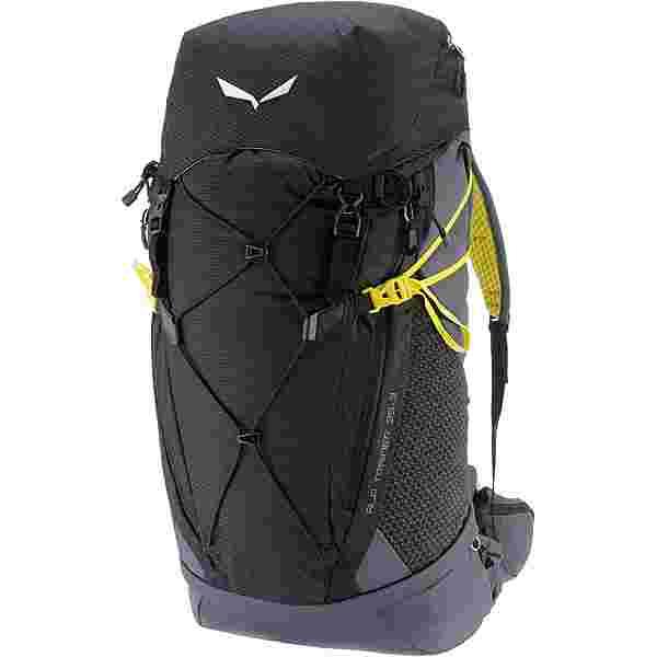 SALEWA Alp Trainer 35+3 Wanderrucksack black