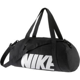 Nike Gym Club Sporttasche Damen black-white